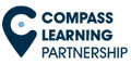 Compass Learning Partnership logo