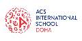 Logo for ACS International School Doha - Al Kheesa