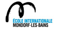 Logo for Ecole Internationale de Mondorf-les-Bains