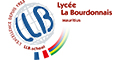 Logo for Lycee La Bourdonnais Mauritius (British Section)