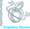 Logo for Internationella Engelska Skolan, Sundbyberg