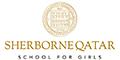 Sherborne Qatar School for Girls logo