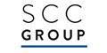 Logo for SCC Group