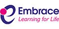 Logo for Embrace Multi Academy Trust