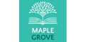 Logo for Maple Grove School