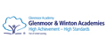 Glenmoor and Winton Academies logo
