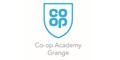 Logo for Co-op Academy Grange