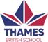 Thames British School - Piaseczno Campus logo