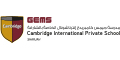 GEMS Cambridge International Private School - Sharjah logo