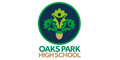 Logo for Oaks Park High School