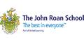The John Roan School logo