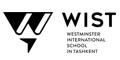 Logo for Westminster International School in Tashkent