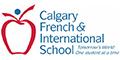 Logo for Calgary French & International School