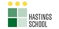 Logo for Hastings School - Manuel Maranon (Arturo Soria) Campus