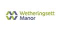 Wetheringsett Manor School logo