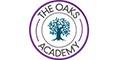 Logo for The Oaks Academy