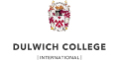 Logo for Careers - Dulwich College International