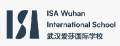 ISA Wuhan International School logo
