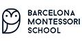 Logo for Barcelona Montessori School
