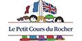 Logo for Le Cours Du Rocher