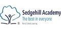 Sedgehill Academy logo