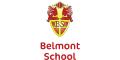 Belmont Primary School logo