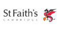 Logo for The Leys and St Faith's Schools Foundation