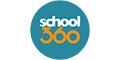 School 360 logo