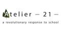 Atelier 21 Future School logo