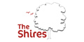 Logo for The Shires