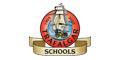 Logo for Trafalgar Schools Federation