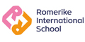 Logo for Romerike International School