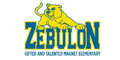 Logo for Zebulon Magnet Elementary School