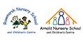Rawmarsh & Arnold Nursery Schools Federation logo