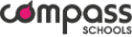 Logo for Compass Schools