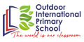Logo for Outdoor International Primary School