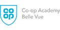 Co-op Academy Belle Vue logo