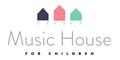 Music House for Children logo